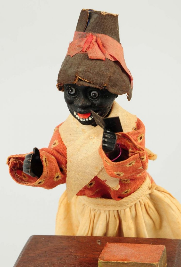 Quot The Woman S Rights Advocate Quot Toy 1880s