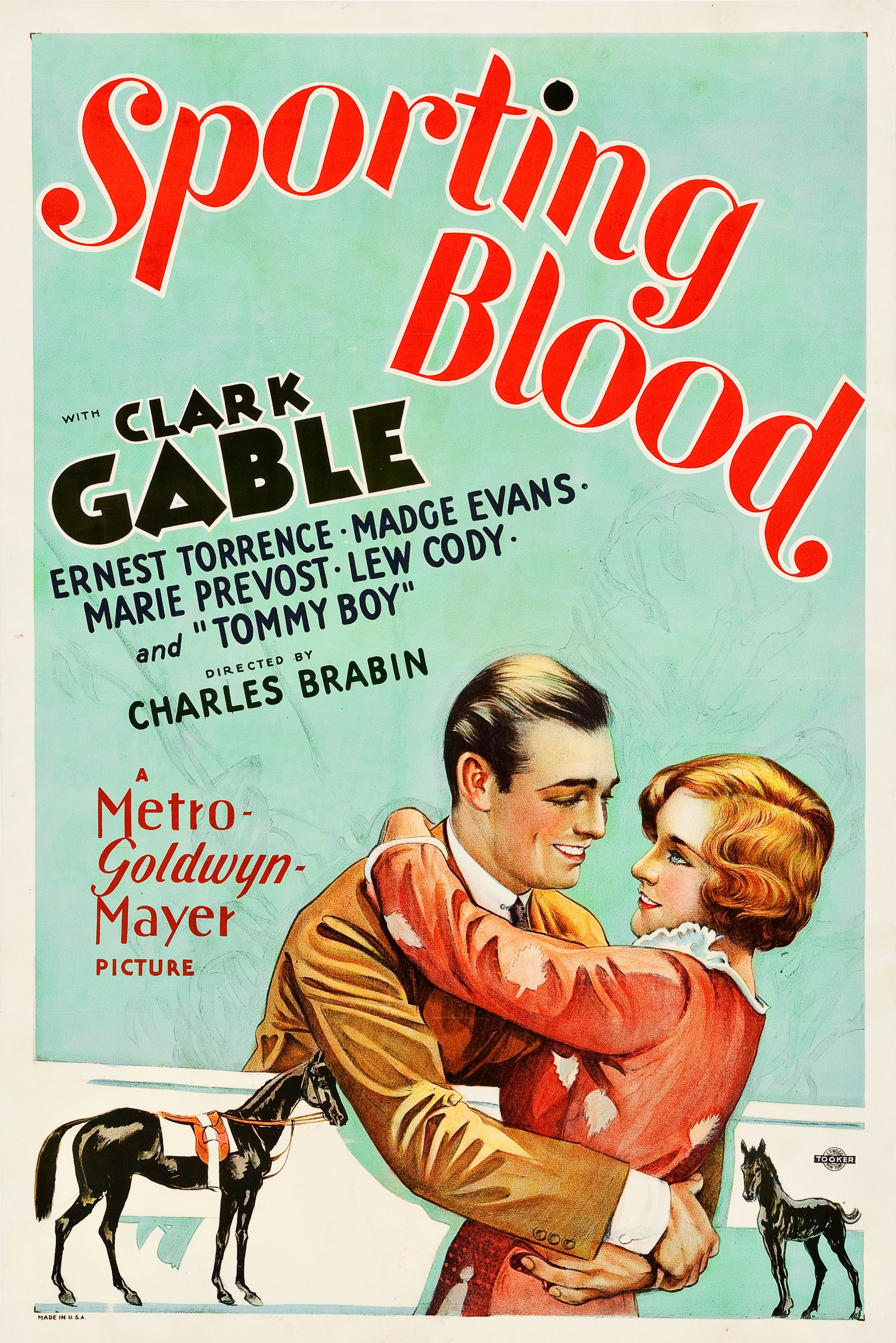 The History Blog » Blog Archive » Movie posters found ...