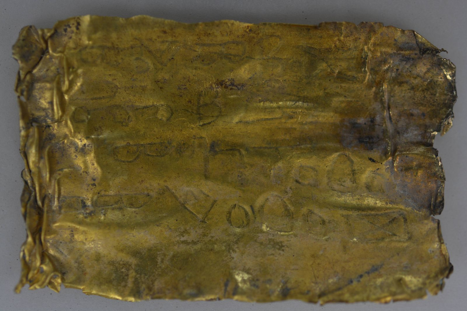 The history blog blog archive roman gold curse tablets found the biocorpaavc
