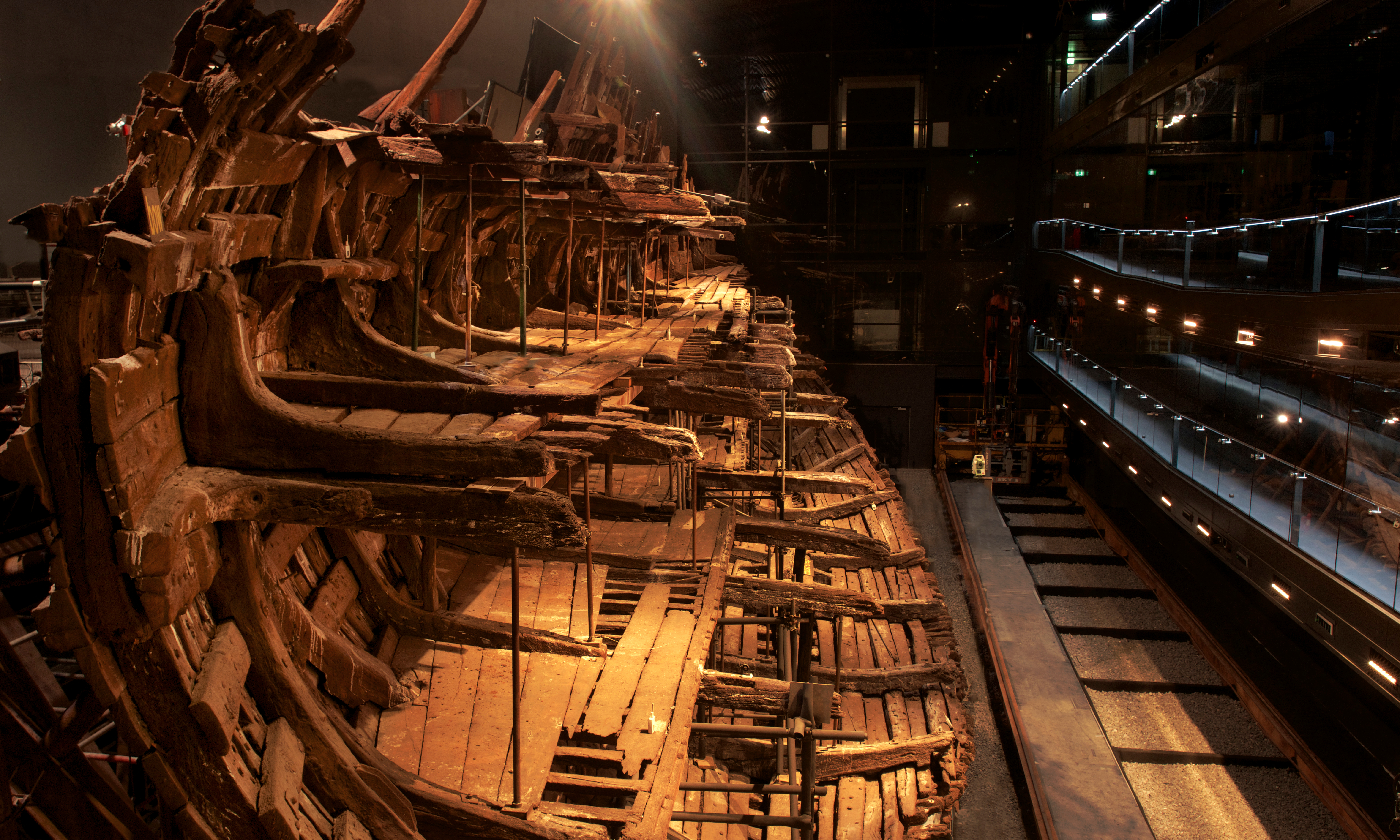 The History Blog » Blog Archive » Mary Rose remains and