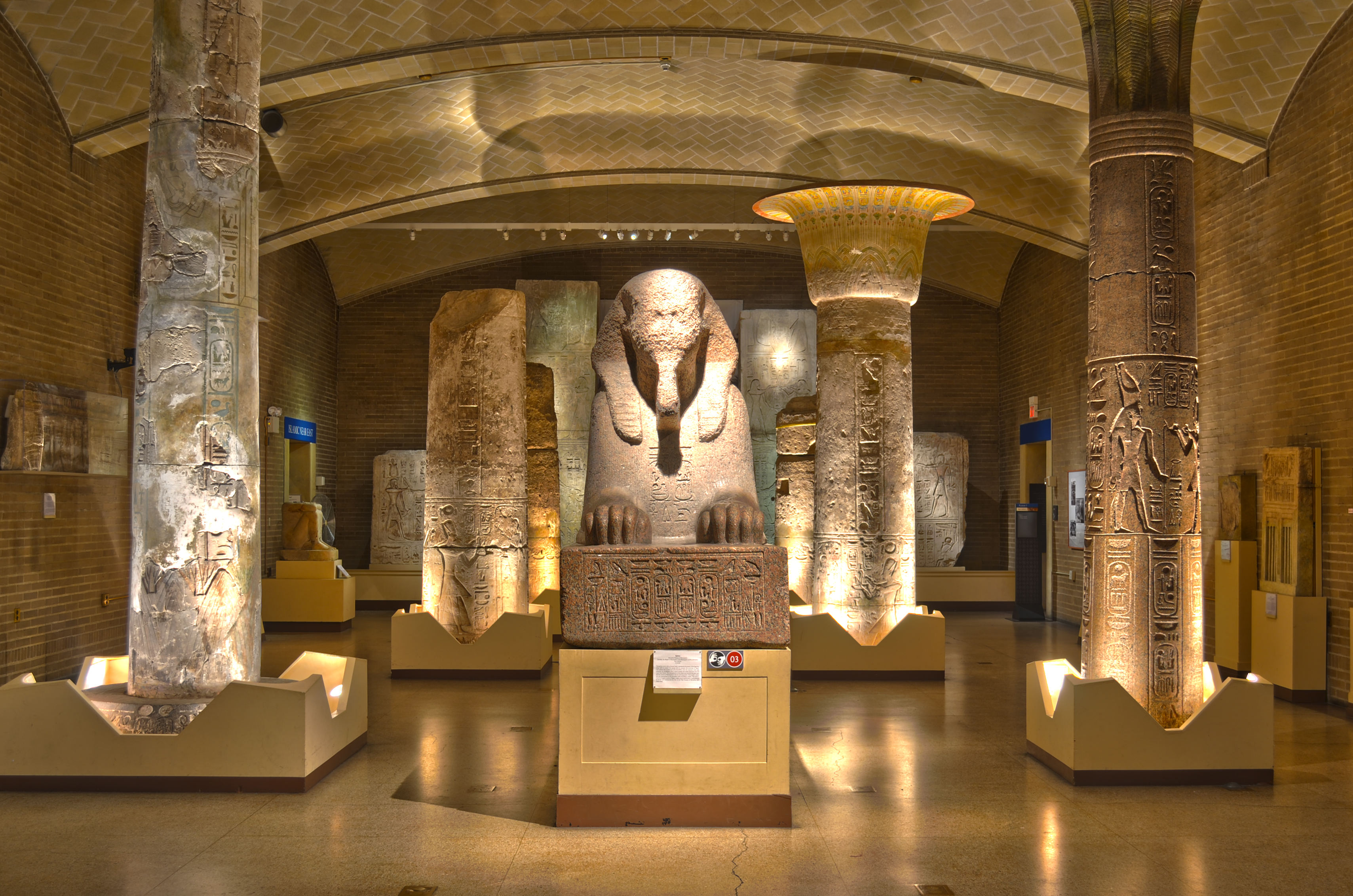 The History Blog Archive Study Ancient Egypt Online With