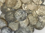 Beeston Hoard detail. Photo courtesy National Museums Liverpool.