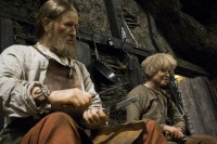 Blacksmith recreation at the Jorvik Viking Centre. Photo by Anthony Chappel-Ross courtesy the Jorvik Viking Centre.