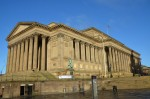St George's Hall in Liverpool. Photo by Carole Raddato