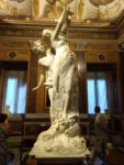 Apollo and Daphne by Bernini.