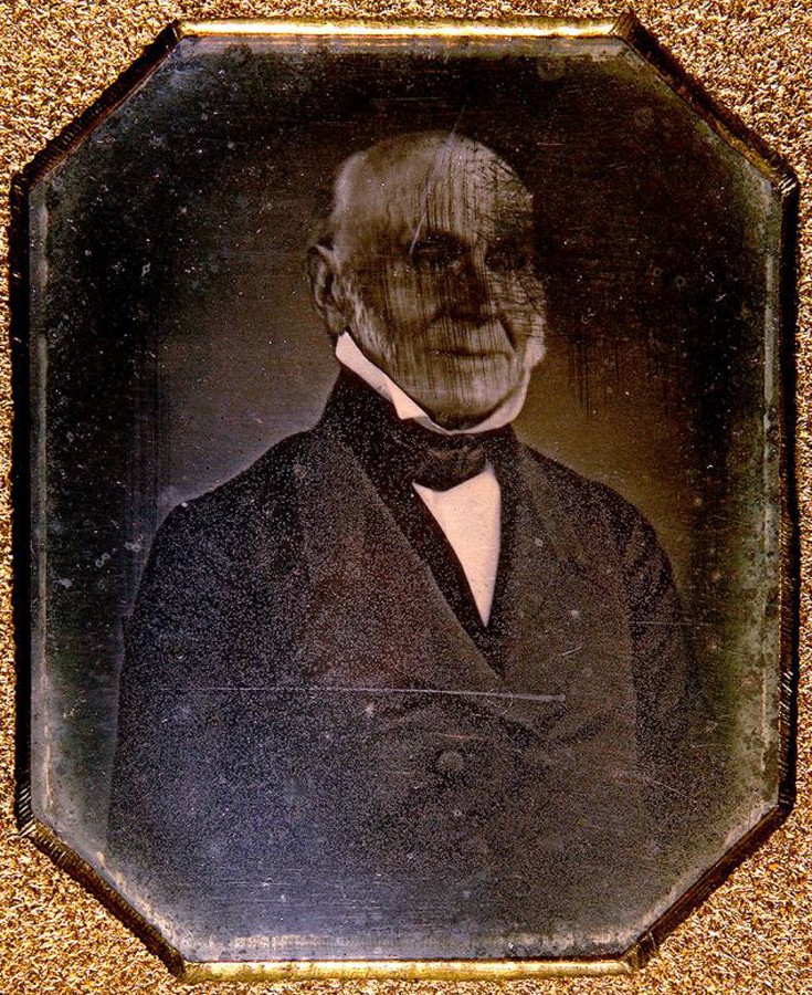 Agree Daguerreotype john adams agree