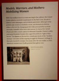Mobilizing women