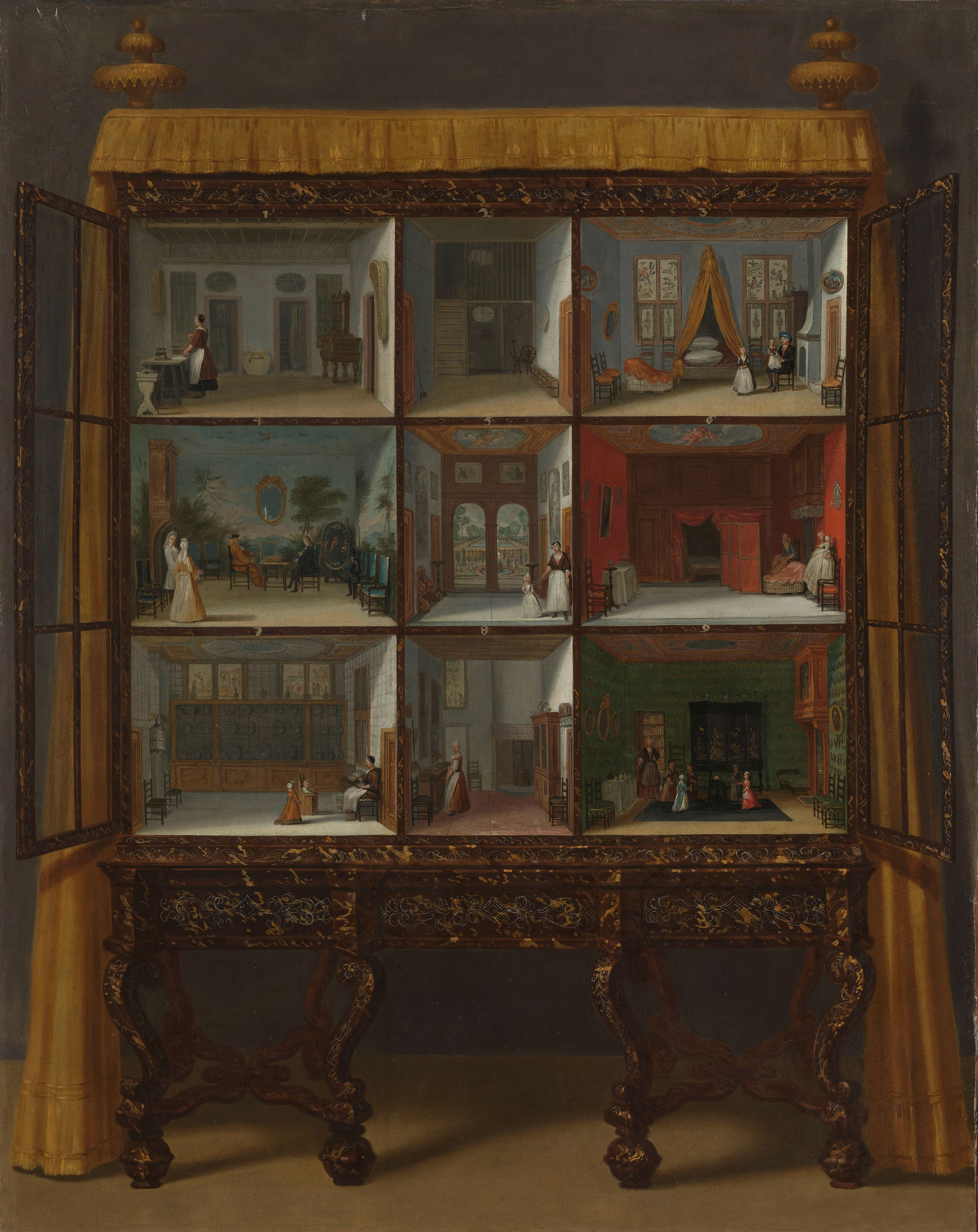 dolls house historical analysis In the case of a doll's house, both the world of the play and the world ibsen lived in are the sameibsen wrote a doll's house in norway in 1879, and the play presumably took place sometime in the same decade.