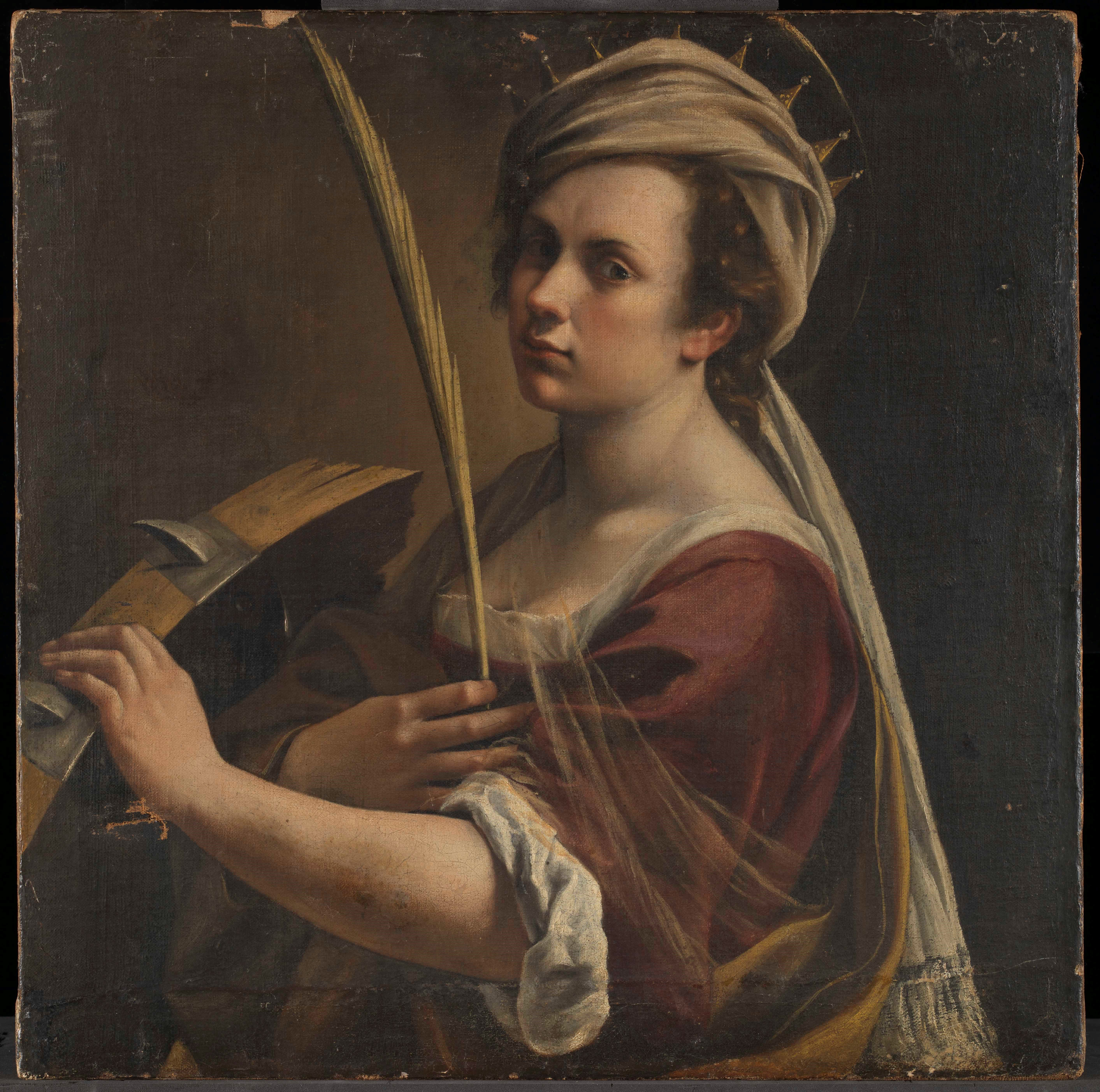 the trials of artemisia gentileschi a rape as history essay A self-portrait of remarkable strength  sarah harper armstrong state university artemisia gentileschi's life in renaissance and post-renaissance europe was embattled yet grand.