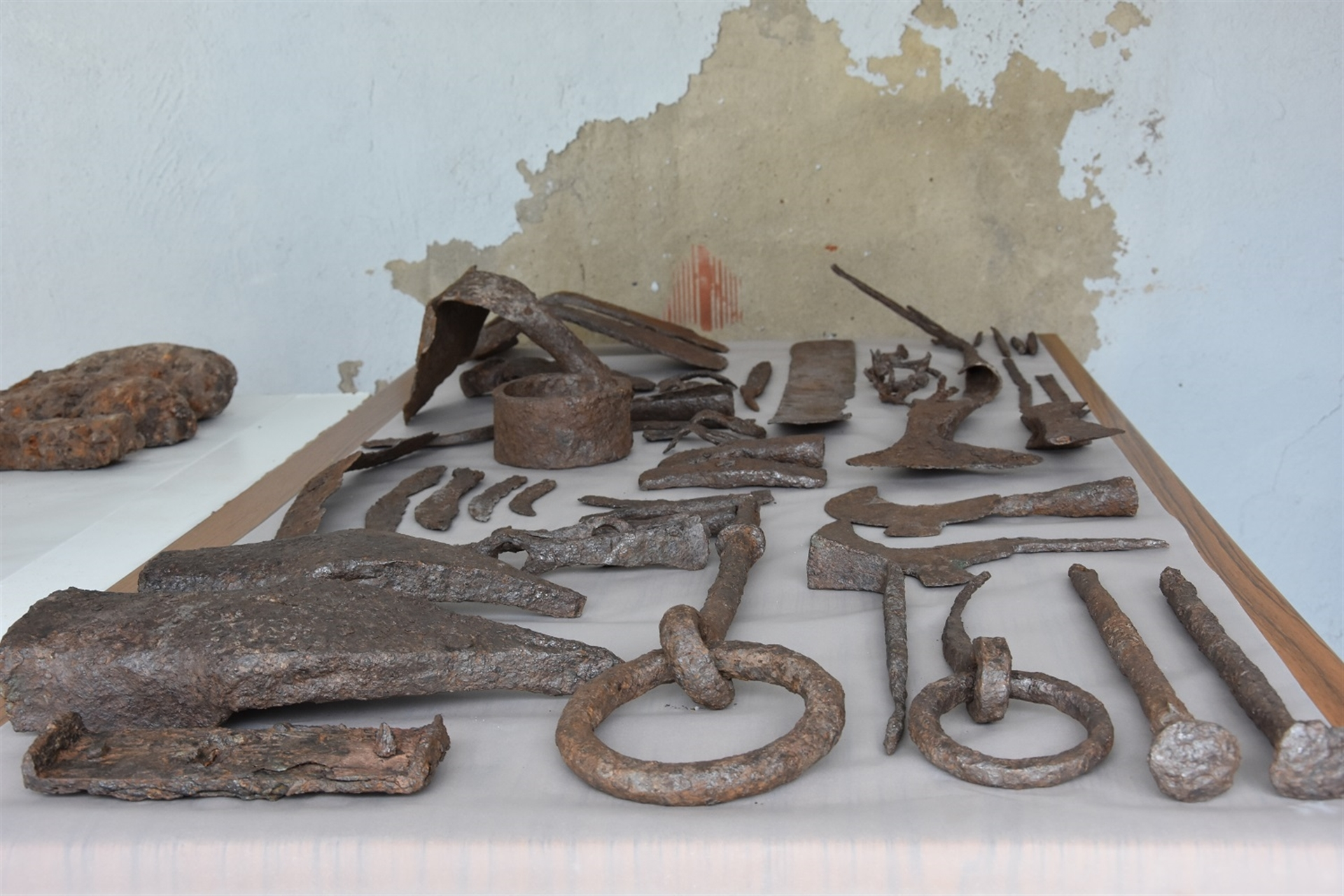 The History Blog » Blog Archive » Farmer finds 1,500-year