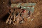 Blog Archive » Wari metallurgist's tomb found in Peru