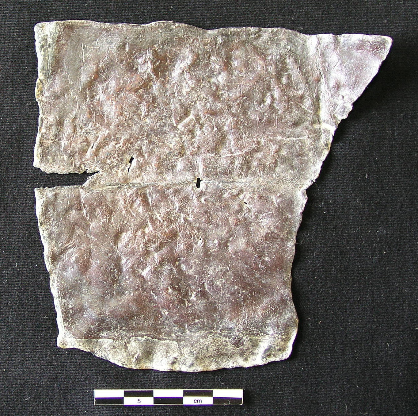 30 curse tablets found in Athenian well