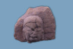 Buddha relief. Photo courtesy the Yunnan Provincial Research Institute of Cultural Relics and Archaeology.