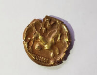 Gold stater