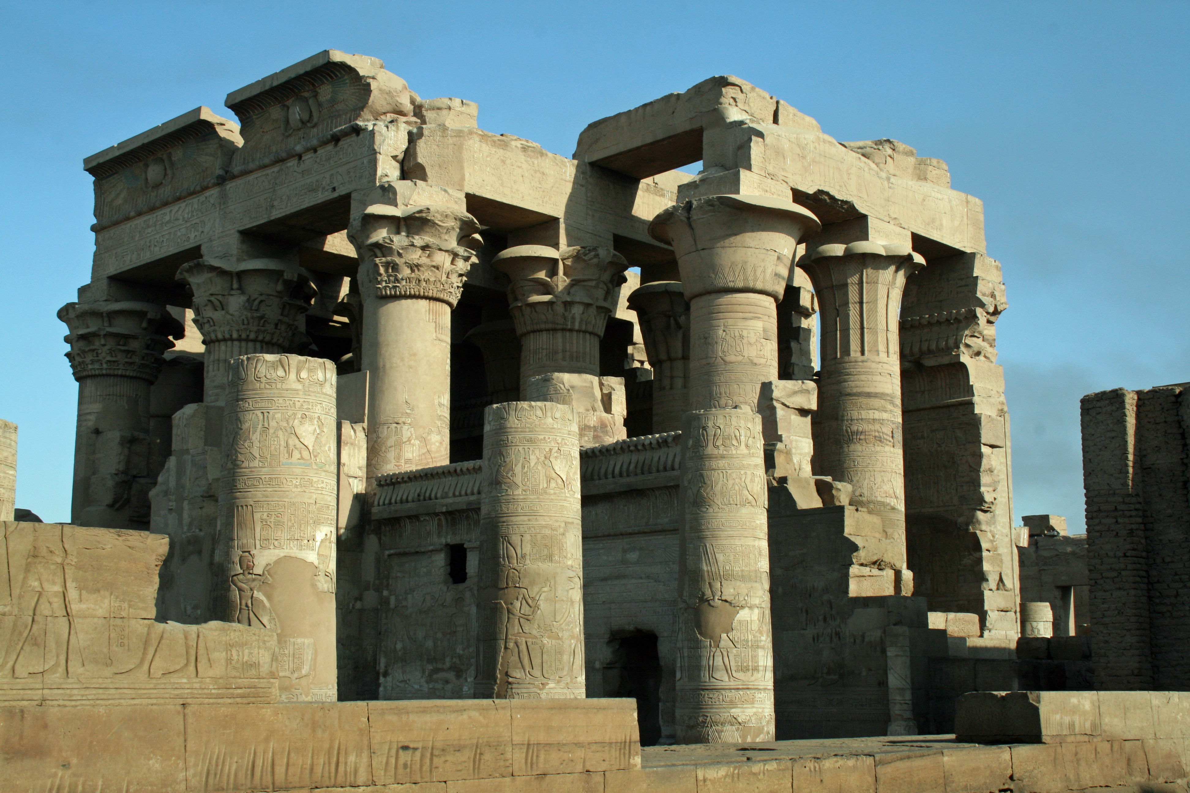 Here Are 10 Most Impressive Ancient Egyptian Temples 47