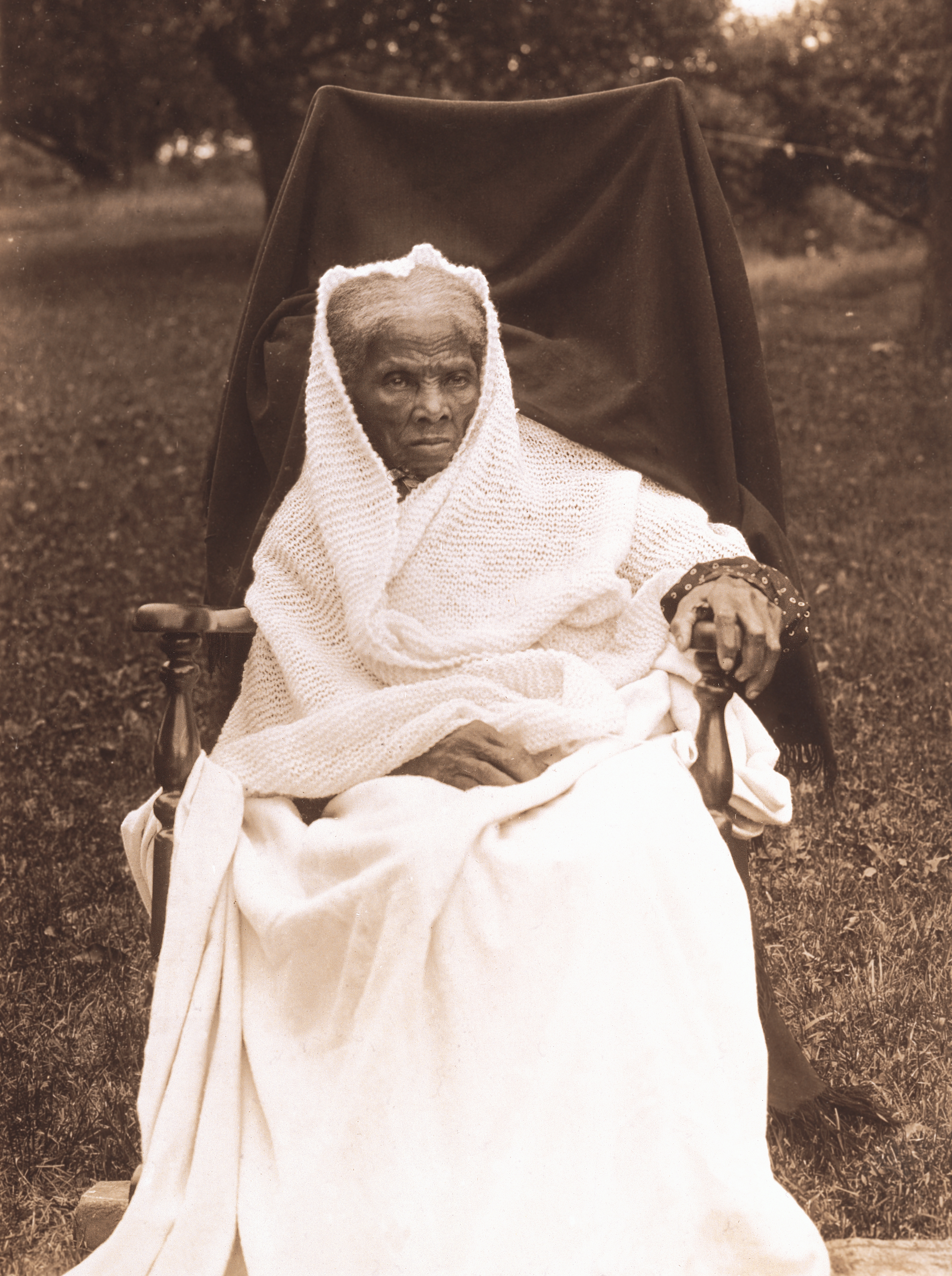 The History Blog » Blog Archive » New Harriet Tubman photo ...